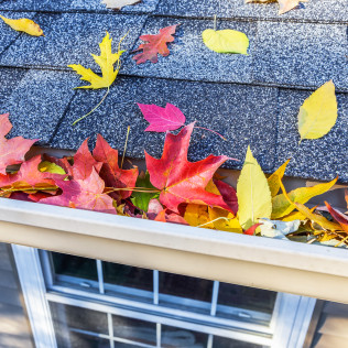 leaf guard, gutter guard, gutter cover, battle creek, mi